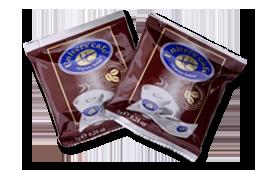 Кафе хартиени дози - 100% Арабика